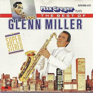 CD-Max-Greger-Max-Greger-Plays-Glenn-Miller-Polydor