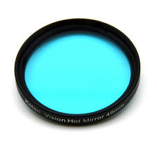 Kolari Vision 49mm Kolari Vision Color Correcting Hot Mirror Filter (UV/IR cut)