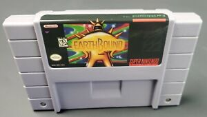 Super-Nintendo-SNES-EARTHBOUND-New
