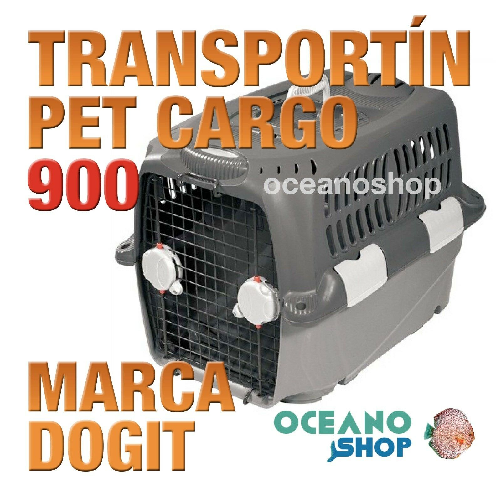 TRANSPORTIN DOGITPETCARGO900