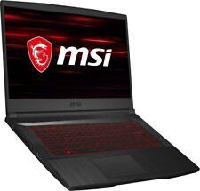 "MSI Thin 15,6"" FHD RTX2060 6GB VRAM Core i7-9750H 8 GB RAM NV...GF65 9SEXR-481"