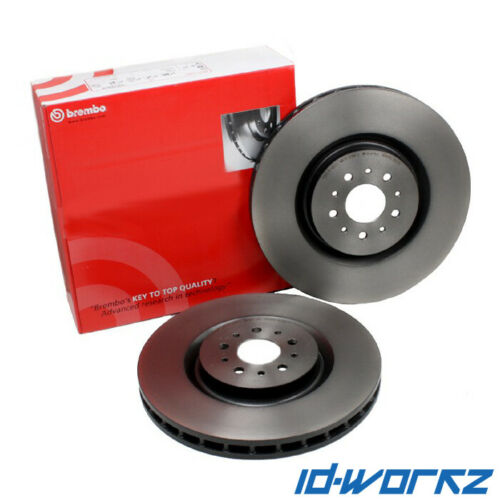 Honda Civic 2.0 Type R EP3 disques de frein avant OEM de Qualité