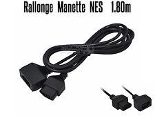 Rallonge pour manette NINTENDO NES, Câble d'extension 1,80m