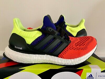 DS BRAND NEW ADIDAS PACKER SHOES