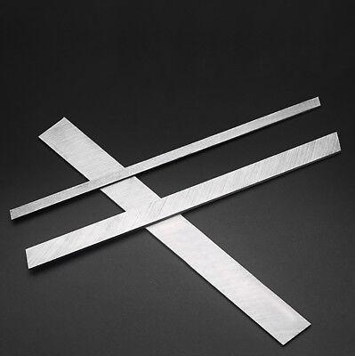 10pc HSS 12mm Parting Off Blade 2x12x200mm Lathe Tool Bits CNC Cutter HRC 60