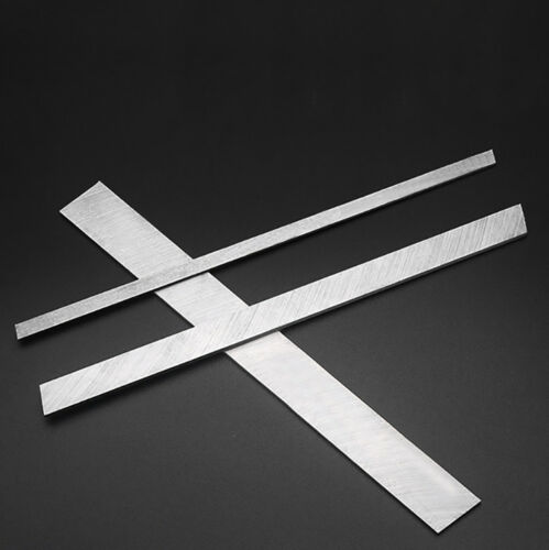 10pc HSS 20mm Parting Off Blade 2x20x200mm Lathe Tool Bits CNC Cutter HRC 60
