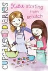 Katie Starting from Scratch by Coco Simon (Hardback, 2014)