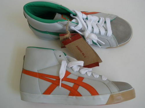 Onitsuka Tiger Leather Sneaker US 8.5 EUR 42 NEW RARE
