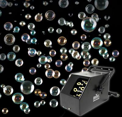 BRAND NEW Chauvet B-250 Bubble Machine - MAKE AN OFFER FOR BEST PRICE