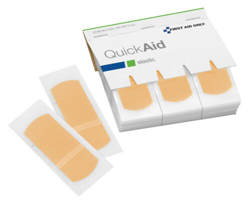 FIRST AID ONLY Pflaster Nachfüllpackung Elastic 45 Pflaster