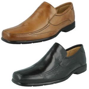 Hombre Anatómico & Co. Negro & Bronce Cuero Zapatos Sin Cordones Estilo - 4f08zNoh0
