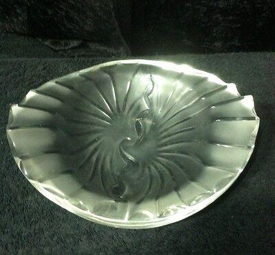 Lalique Nancy Cendrier Ash Tray