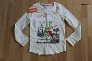 NWT Gymboree Girls Play By Heart Let the Good Times Roll Top Size 4 5 6 /& 7