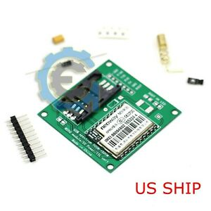 Module-GSM-GPRS-M590E-SMS-Message-Kit-DIY-Arduino-Pi-STM32-ESP8266-Hot-US