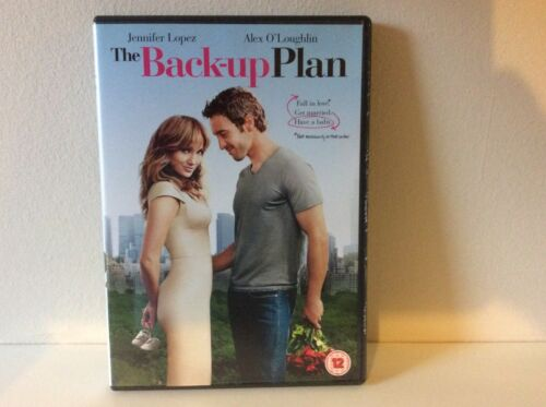 1 of 1 - The Back-Up Plan (DVD, 2010)