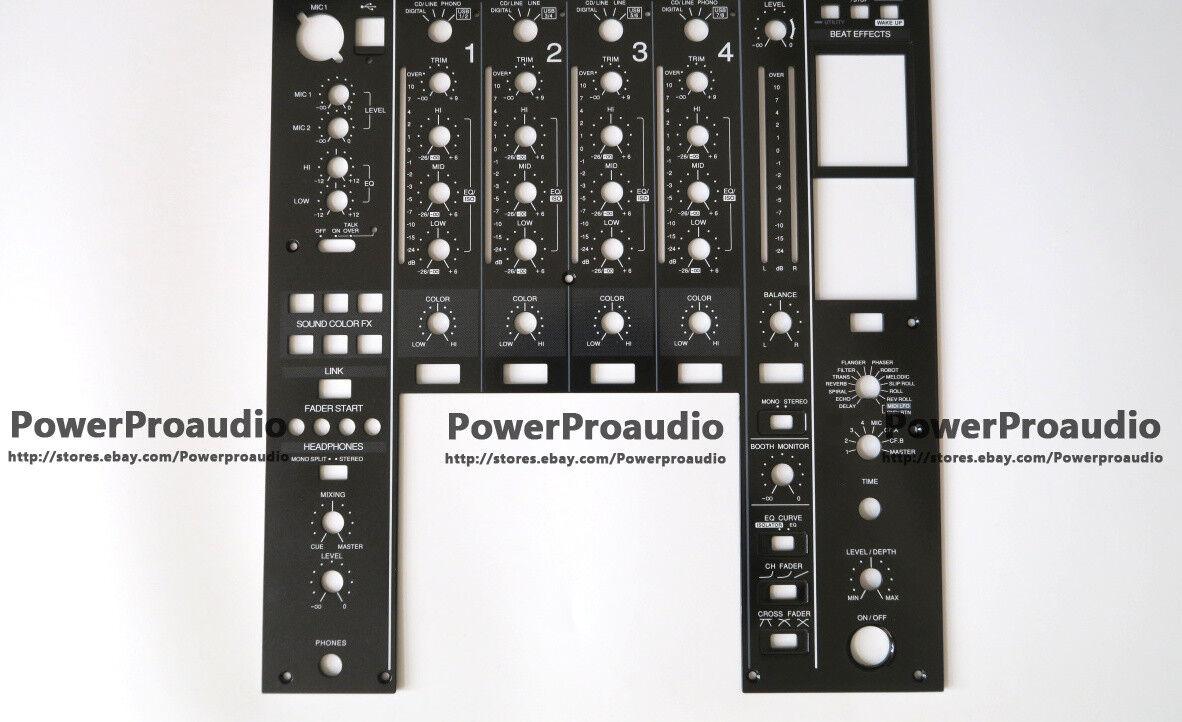 DNB1186 Hauptplatine für Pioneer DJM-900 900NXS DJM900SRT FREESHIPPING