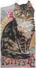 Kitty's ABC by Green Tiger Press (Paperback / softback, 2011)