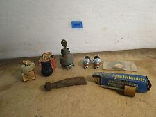 American Bosch Rotor Rt52288 Oil Sending Unit Pump Piston Assy 1015