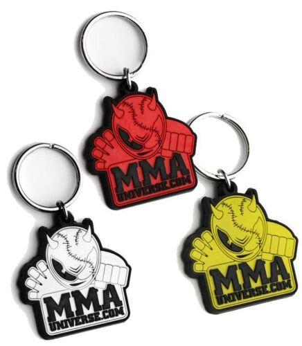 MMA Universe Mixed Martial Arts Keyring