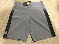 Demarini Gray Mens Shorts