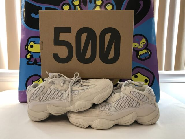 2e10dcb4 100 Authentic adidas Yeezy 500 Blush Size 9 for sale online   eBay