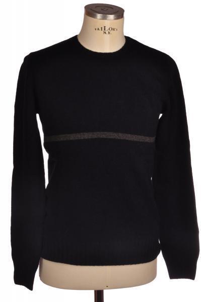 Patrizia Pepe  -  Sweaters - Male - Blau - 1885003A184004
