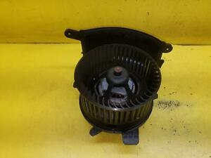 Renault-Scenic-Heater-Motor-Blower-Fan-With-Air-Con-2007