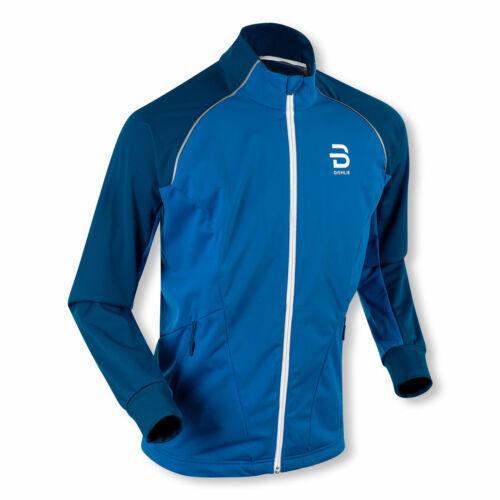 Bjorn daehlie señores función chaqueta Softshell chaqueta a campo traviesa chaqueta effect