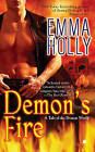 Demon's Fire: A Tale of the Demon World by Emma Holly (Paperback, 2010)