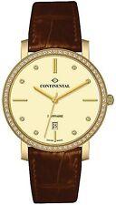 CONTINENTAL 1924 Quarz Damen Armbanduhr (LP259,-€) 12201-LD256331 vom Juwelier