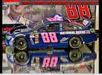 Dale Earnhardt Jr 2013 National Guard paint The Track Pink 1/24 Action