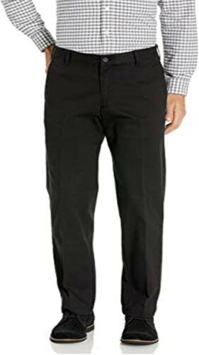 NWT IZOD Sportflex Men/'s Advantage Performance Straight Fit Stretch Chino Pant
