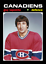 RETRO-1970s-High-Grade-NHL-Hockey-Card-Style-PHOTO-CARDS-U-Pick-Bonus-Offer miniature 141