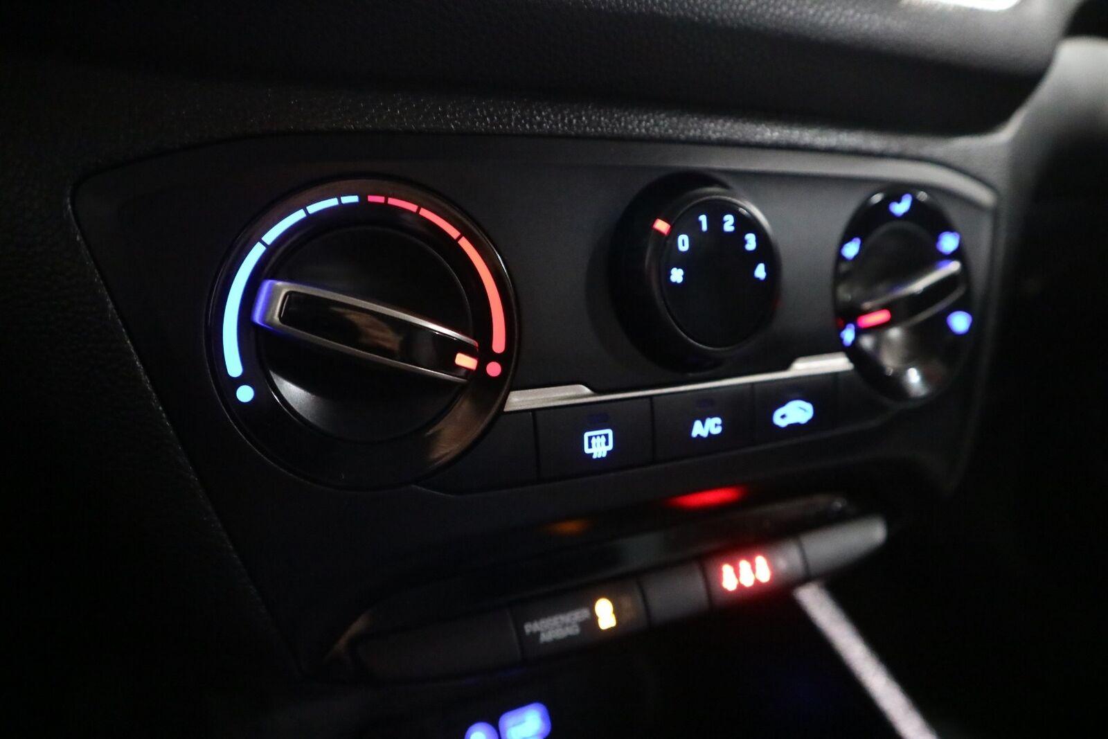 Hyundai i20 1,25 Life - billede 4