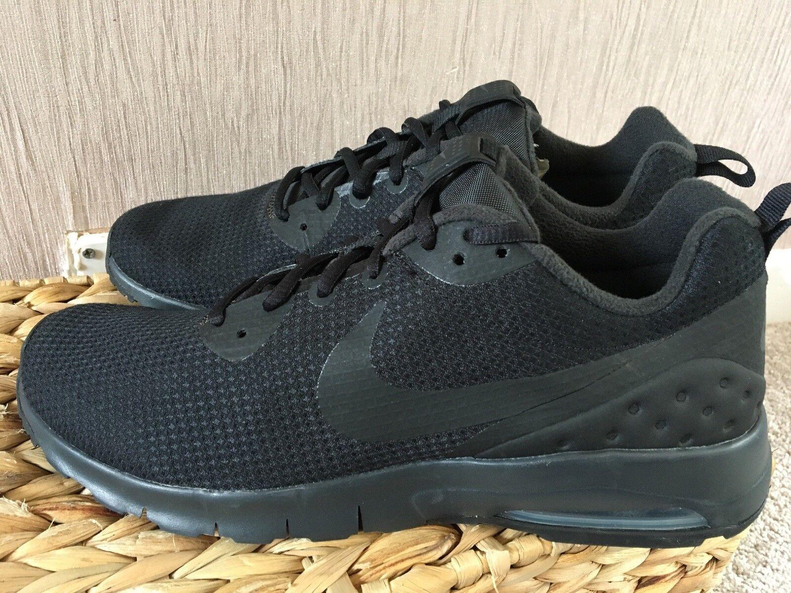 Nike Air Max Motion Mens Trainers Uk 7 Brand New B86