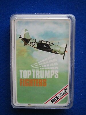 Dubreq  Top Trumps /' British Strikers /' c1979