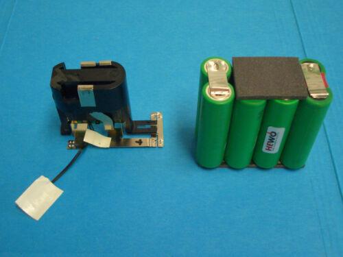 Zellpack GESIPA 14,4v 2,6ah Li-Ion Batterie ACCUBIRD würth Master Firebird 070091526