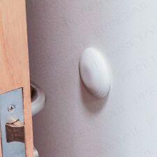 3 GOMMA Wall Mounted Protettori PORTA MANIGLIA BUFFER STOP buffer doorstops