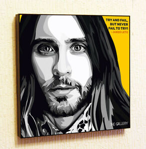 Jared-Leto-Suicide-Squad-Painting-Decor-Print-Wall-Poster-Canvas-Decals