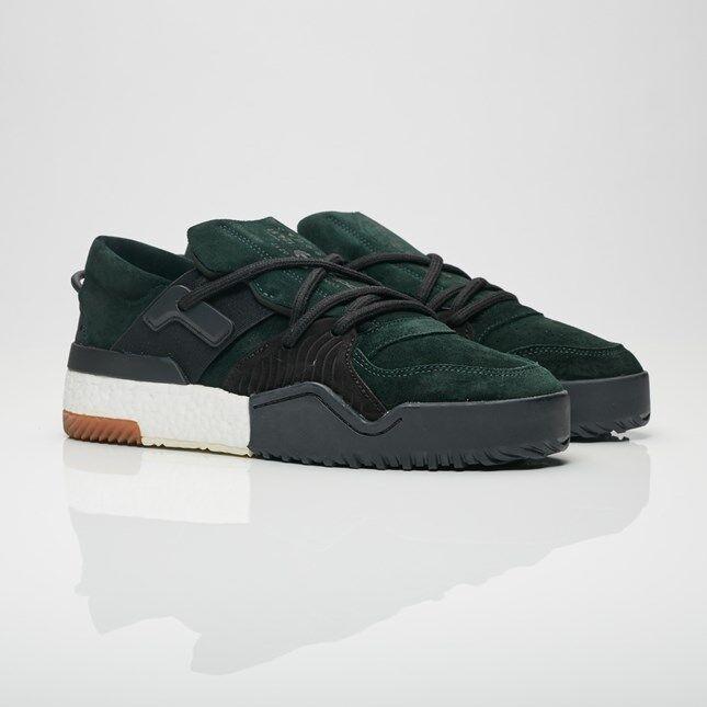 Adidas Originals by Alexander Wang Green Night DA9309 Men Size US 8 NEW Limited