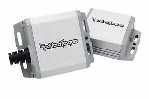 Rockford-Fosgate-pm100x1k-Booster-Final-Stage-2-Channel-Ohen-Electricity