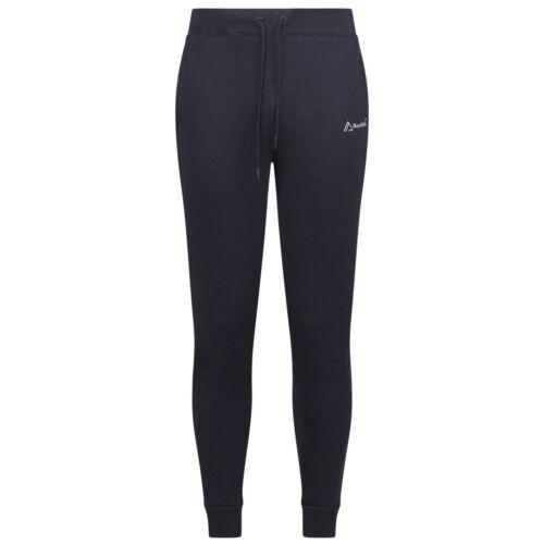 Mountfield Unisex Quarter Zip Fleece Tracksuit Bottoms Top Hoodie Trousers