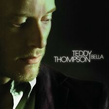 Bella - Teddy Thompson (2011, CD NIEUW)