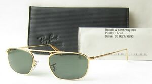 ray ban vintage collection