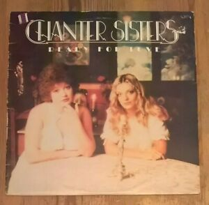 The-Chanter-Sisters-Ready-For-Love-Vinyl-LP-Album-33rpm-1977-Safari-Long-3