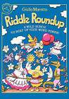 Riddle Roundup: A Wild Bunch to Beef up Your Word Power! by Giulio Maestro (Paperback, 1989)