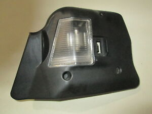 GENUINE-2005-BMW-COUPE46-320Ci-03-07-Left-Boot-Trunk-Interior-Light-Lens-8383099