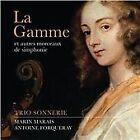 Gamme et Autres Morceaux de Simphonie (2013)