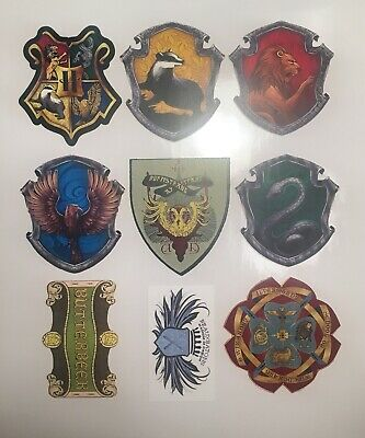 Hogwarts Houses Decals Durmstrang Beauxbaton Ilvermorny Harry Potter Car Yeti Ebay Durmstrang online is a proud part of hogwarts online. hogwarts houses decals durmstrang beauxbaton ilvermorny harry potter car yeti ebay