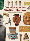 Das Museum der Weltkulturen von Jo Nelson (2015, Gebundene Ausgabe)